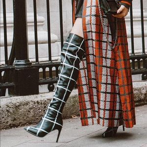Over the Knee Boots!